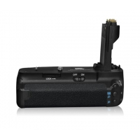 Pixel Battery Grip E6 voor Canon 5D II