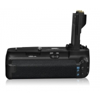 Pixel Battery Grip E7 voor Canon 7D
