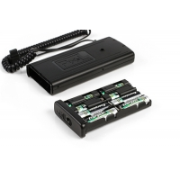 Pixel Battery Pack TD-381 voor Canon Camera Flitsers